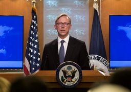 تصمیم نفتی آمریکا درباره ایران 8 می اعلام میشود