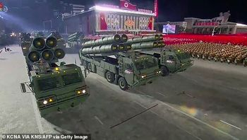 هشدار معنادار کره شمالی به آمریکا/ گزینه نظامی علیه ما وجود ندارد