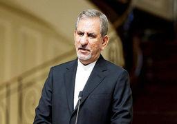 کاهش تعهدات برجامی تلاشی برای حفظ برجام است/مقابله با هژمونی آمریکا سیاستخارجی ایران است