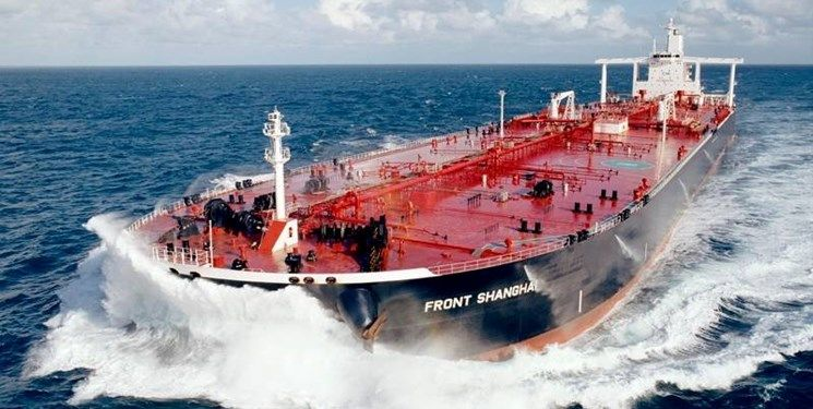 افزایش 26 درصدی صادرات نفت ایران به چین در سپتامبر