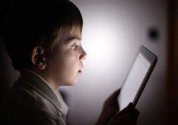 تلاش برای ممنوعیت استفاده بچهها از گوشی هوشمند