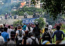 موج فرار از ونزوئلا آغاز شد