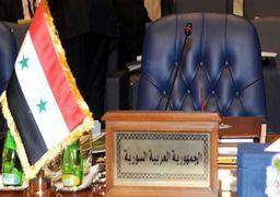 رایزنی برای دعوت از بشار اسد به اجلاس اتحادیه عرب