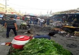 انفجار بمب در عراق با یک کشته و 23 زخمی