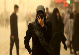 آلودگی هوا و یک راهحل مردمی