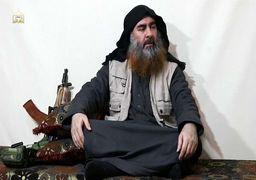 نخستین فیلم از ابوبکر البغدادی پس از ۵ سال: انتقام میگیریم
