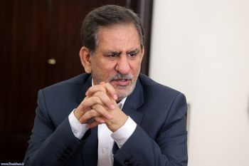 بیانیه معاون اول رئیس جمهوری در واکنش به ادامه دروغ پردازی ها علیه دولت به بهانه سند 2030