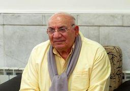 چرا دستیاران ایرانی کی روش اخراج شدند؟