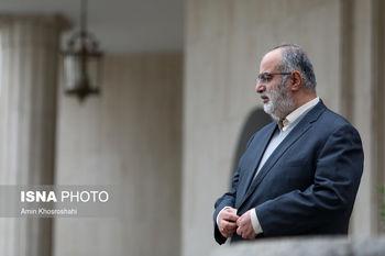مشاور روحانی امروز به دادگاه می رود