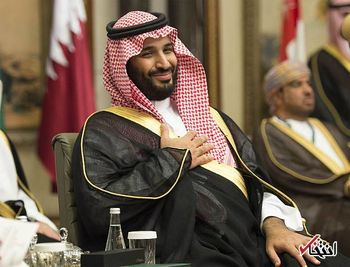 ولیعهد عربستان از ترور جان به در برد