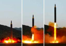 تمام خاک آمریکا در بُرد موشک های اتمی کره شمالی قرار گرفت