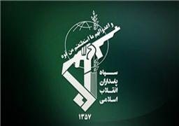 سپاه دخالت در برگزاری تجمع فیضیه را تکذیب کرد