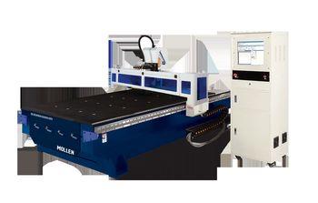 ماشین سی ان سی چوب شرایط مناسب مولن - شرکت ماشین سازی آمل برش