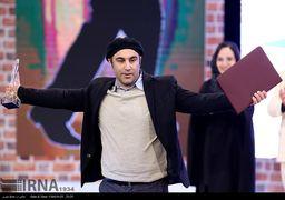 اختتامیه سی و پنجمین جشنواره فیلم فجر (2)