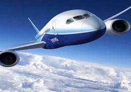 مشخصات هواپیماهای خریده شده از بوئینگ