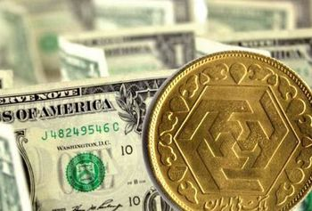 قیمت انواع دلار، یورو، سکه و درهم در بازارهای مختلف روز سهشنبه+جدول
