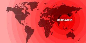 افزایش بیسابقه مبتلایان کرونا در جهان طی یک هفته