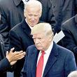 جوبایدن در صورت پیروزی با جنگهای نیمهکاره ترامپ چه خواهد کرد؟