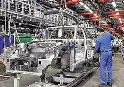 مقامی در وزارت صنعت: شاید نتوانیم در سال آینده تولید خودرو داشته باشیم