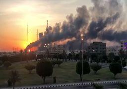 نکاتی که حمله پهپادی به تاسیسات نفتی عربستان بر ملا کرد