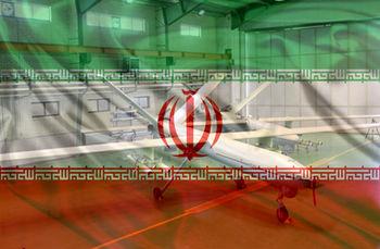 ایران سومین قدرت پهپادهای نظامی جهان + عکس