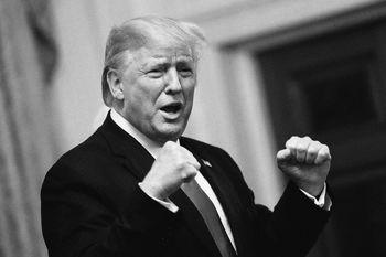 «جریمندرینگ» میتواند ترامپ را پیروز انتخابات کند