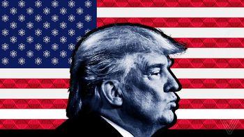حمله تند ترامپ به دموکراتها به بهانه کرونا؛ «به تعطیلات بیپایانتان خاتمه دهید»