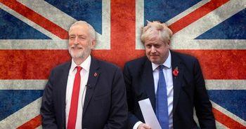 اعلام نتایج نهایی انتخابات انگلیس