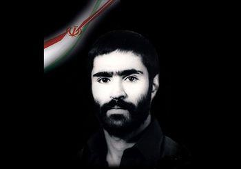مامور اطلاعاتی سپاه که تروریست ها برای سرش جایزه تعیین کردند +تصاویر