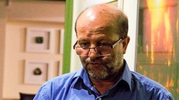 پرویز اسکندرپور خرمی درگذشت