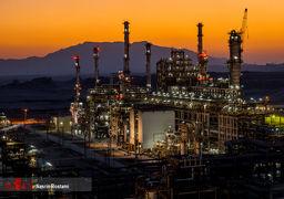 مگاپروژه پالایشگاه ستاره خلیج فارس