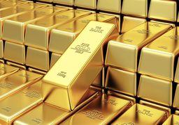 قیمت طلا امروز یکشنبه ۱۳۹۸/۱۰/۲۹ | شیب کم کاهش قیمت ها در بازار طلا