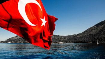 ترکیه آماده جنگ می شود