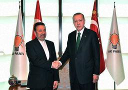 تجارت30 میلیارد دلاری ایران و ترکیه