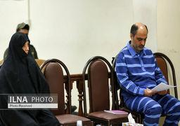 اعترافات شبنم نعمتزاده در نخستین جلسه دادگاه