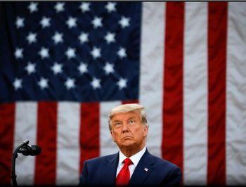 بیزاری هم اندازه آلمانیها و ایرانیها از ترامپ
