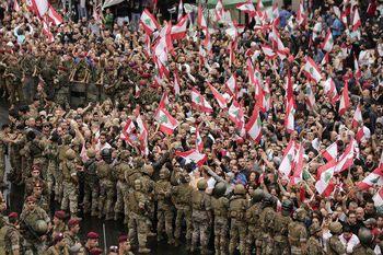 نقشه آمریکا برای هدایت اعتراضات لبنان علیه حزبالله