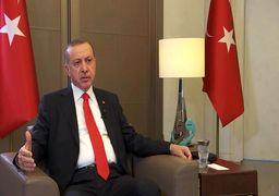 اردوغان: توضیحات ریاض ما را قانع نکرد