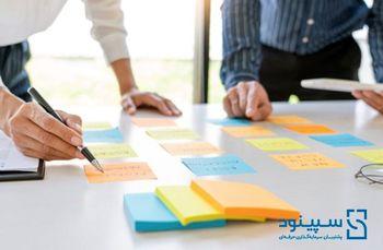 مراحل بررسی امکانپذیری پروژه در طرح توجیهی
