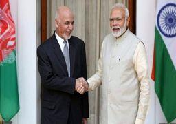 هند از طریق چابهار روابط خود را با افغانستان توسعه می دهد