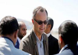 انصارالله یمن خواستار برکناری ناظر سازمان ملل شد