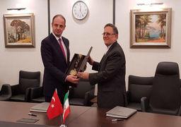 پیمان پولی ایران و ترکیه برای تجارت با پول ملی دو کشور