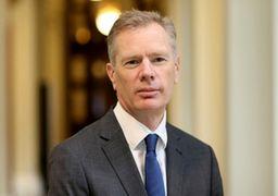 سفیر انگلیس در تهران: تروریسم به هر دلیلی که رخ داده باشد محکوم است
