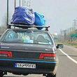 جزئیات پیشنهاد ارائه شده به دولت درباره سهمیه بنزین سفر برای عید99