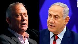 گرهکور کابینه اسرائیل باز نشد؛ ناکامی دوباره نتانیاهو و گانتز در ائتلاف