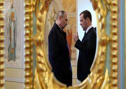 زمان خداحافظی پوتین از قدرت