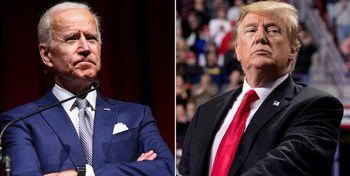 برگهای برنده ترامپ مقابل بایدن