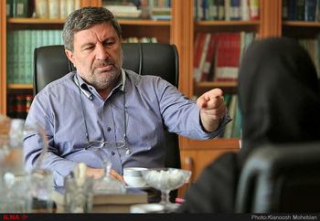 حضرتی: «ایران اینترنشنال» مکمل جنگ روانی و تحریمهای اقتصادی آمریکا است
