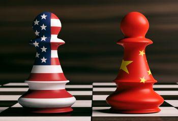 آغاز جنگ سرد جدید چین و مریکا
