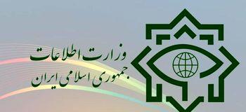 وزارت اطلاعات برای مشارکت در مبارزه با مفاسد اقتصادی اعلام آمادگی کرد